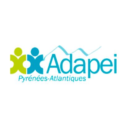 Association Départementale des Parents et Amis de Personnes Handicapées Mentales
