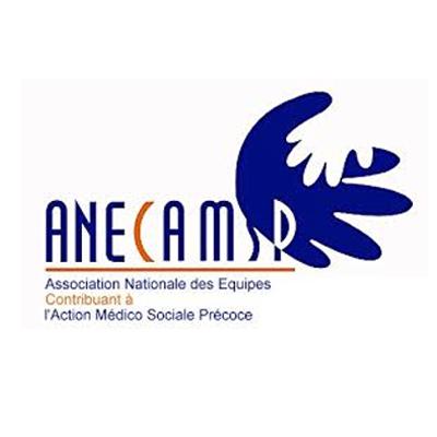 Association Nationale des Equipes Contribuant à l'action Médico Sociale Précoce